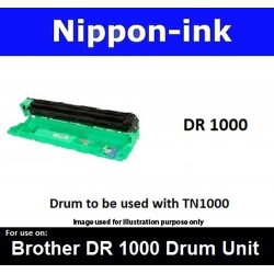 DR 1000 Drum For Brother DR1000 Nipponink