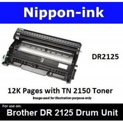DR 2125 Drum For Brother DR2125 Nipponink