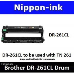 DR 261 CL Drum For Brother DR261 Nipponink