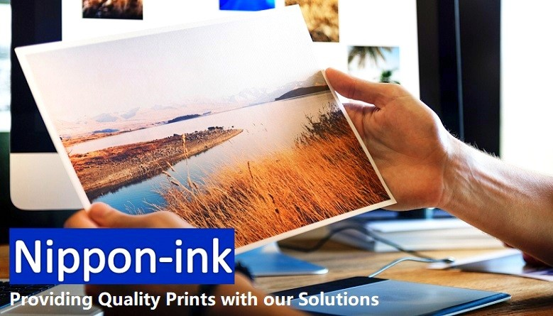 Providing Quality Prints with our Solutions